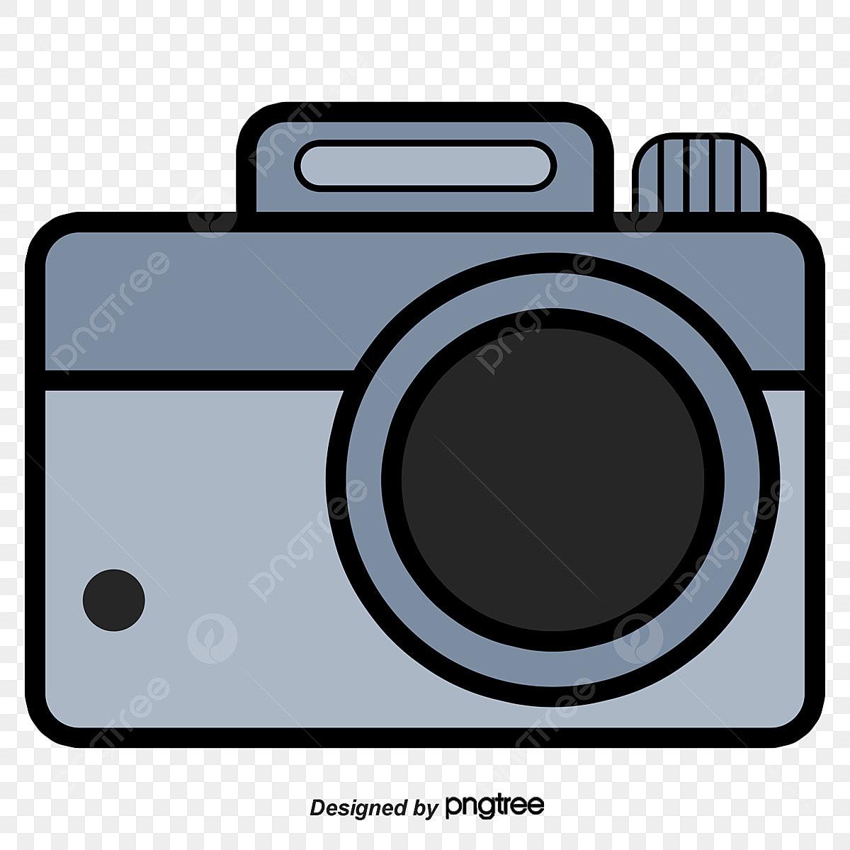 Vector Camera Camera Camera Vector Camera Clipart Digital