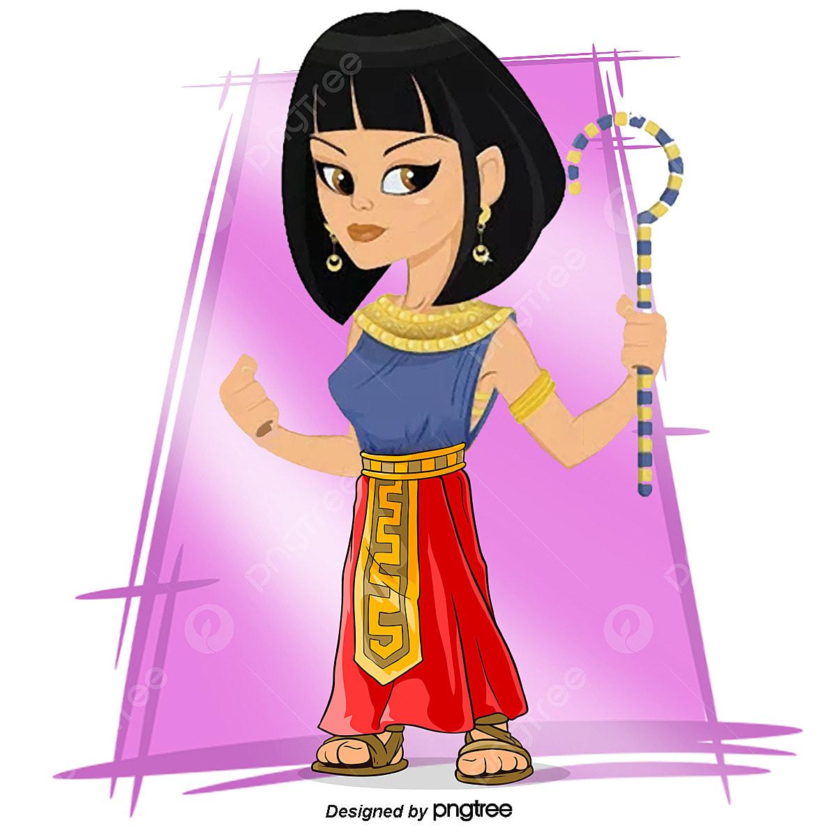 le pharaon d egypte de vecteur le pharaon d egypte pharaon dessin de pharaon png et vecteur pour