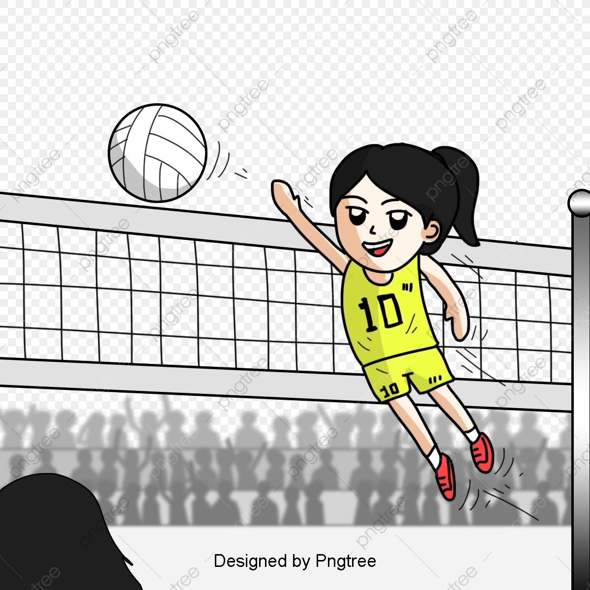 Volleyball Volleyball Icons Volleyball Clipart Png And Vector With Transparent Background For Free Download