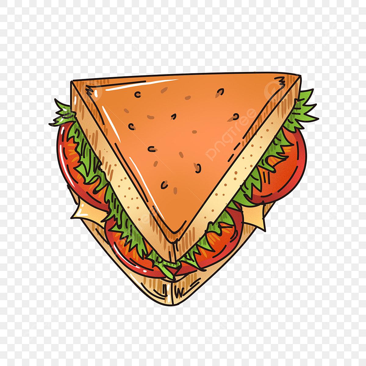 Western Sandwich Sandwich Clipart Sandwich Snacks Snacks Snacks