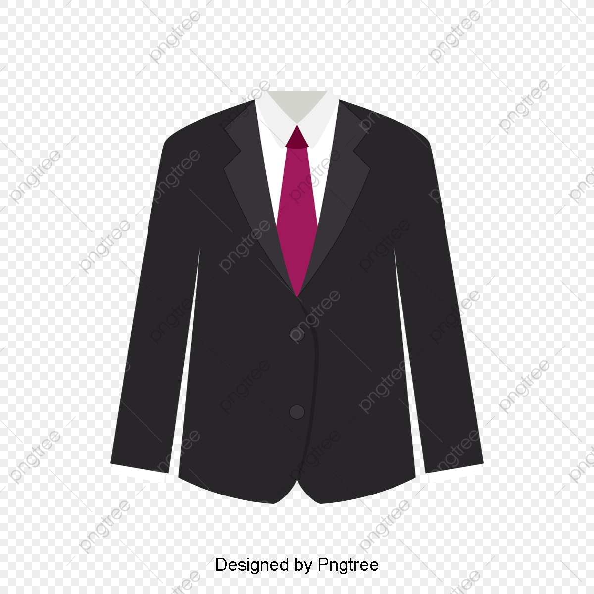 Formal Attire Png - Psd Suit For Photoshop , Free Transparent Clipart -  ClipartKey