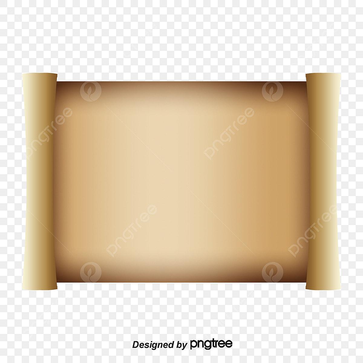無料ダウンロードのための古い紙の巻物 古い 紙 巻物png画像素材