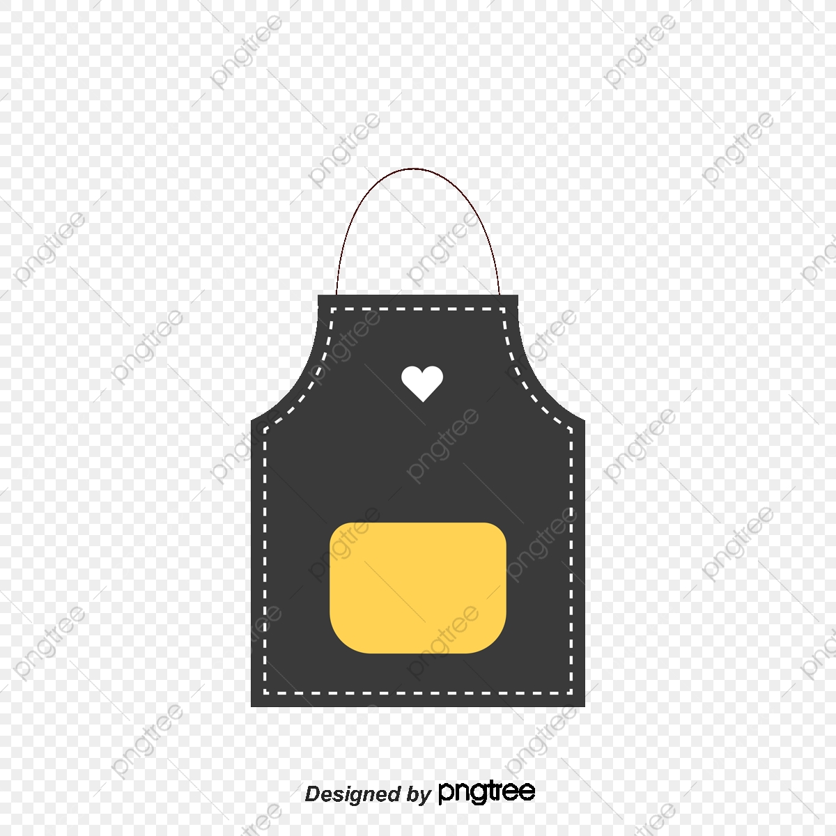 Delantal Vector Diseno Grafico Delantal Cocina Png Y Vector