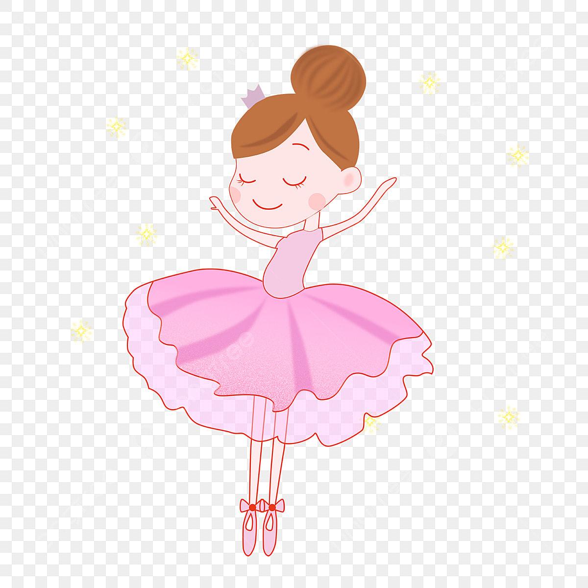 無料ダウンロードのためのバレエの女の子を踊る バレエ ダンス 女の子png