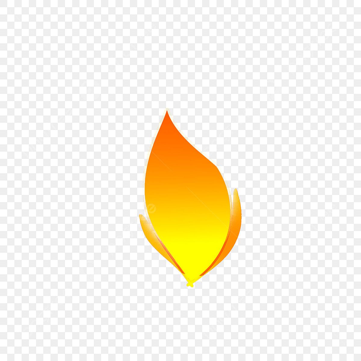 Die Flamme Der Kerze Die Flammen Material Png Png Und Psd