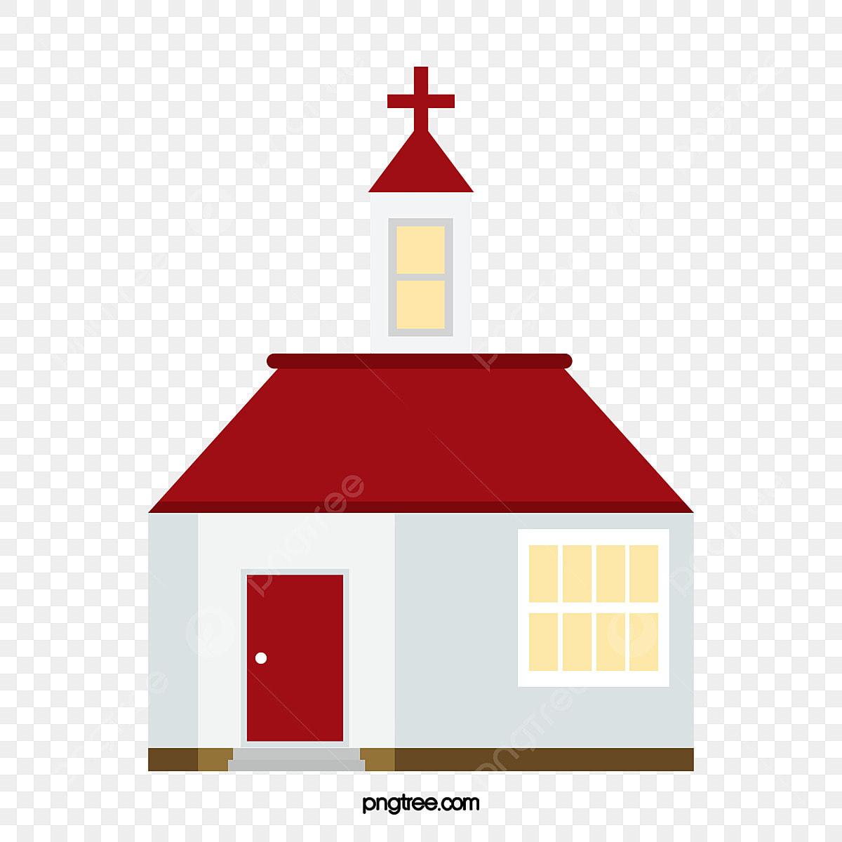 Le Dessin De L Eglise Clipart Eglise Vecteur De Dessin Anime Vecteur De L Eglise Fichier Png Et Psd Pour Le Telechargement Libre