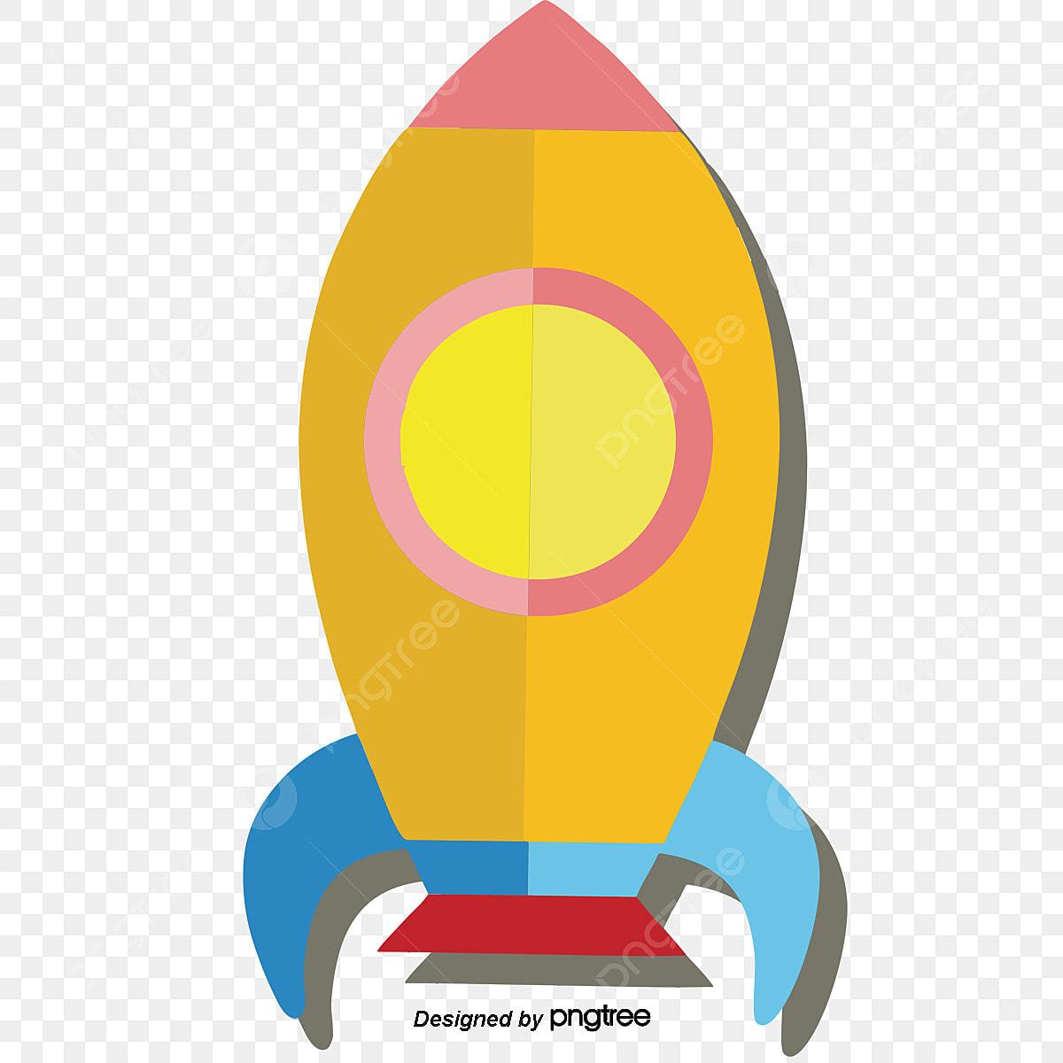 Dessin De La Fusée Dessin Fusée Décollage Png Et Vecteur