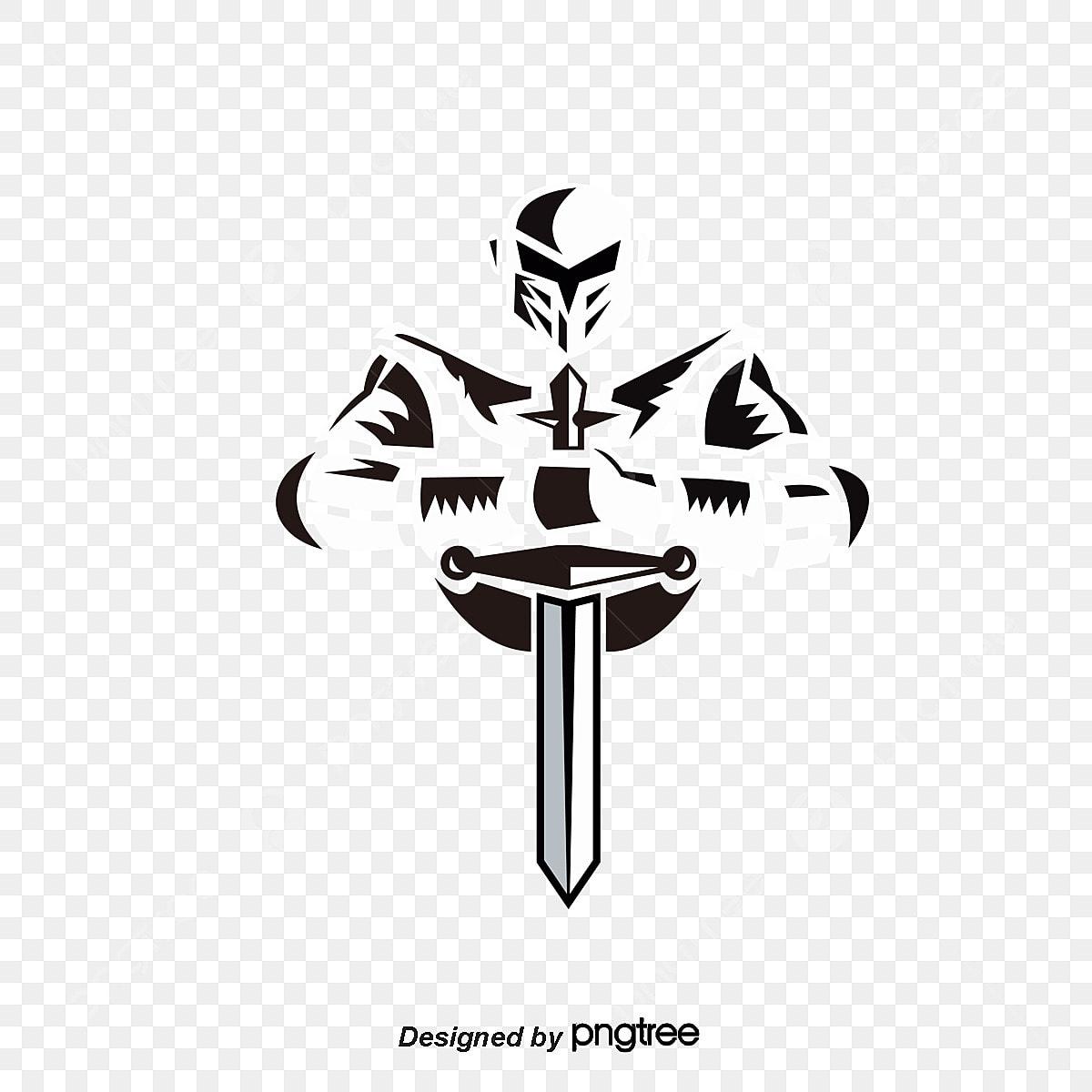 Samurai De Dibujos Animados Vector De Dibujos Animados Guerrero Dibujos Animados Png Y Vector Para Descargar Gratis Pngtree