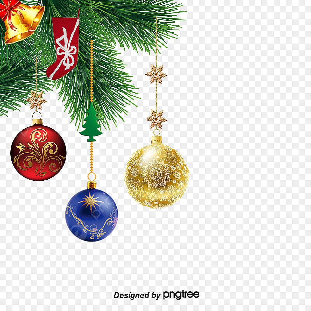 Christmas Ornament Vector.Christmas Ornaments Png Vector Material Christmas Vector