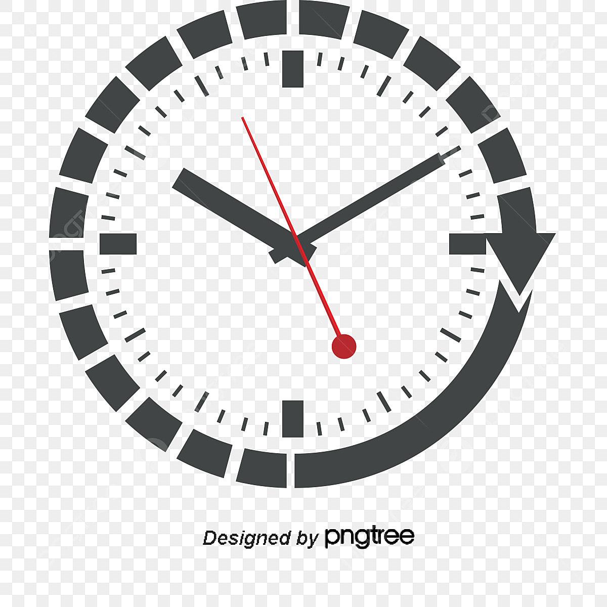 Reloj Watch Design Vector Material Reloj Reloj Diseño