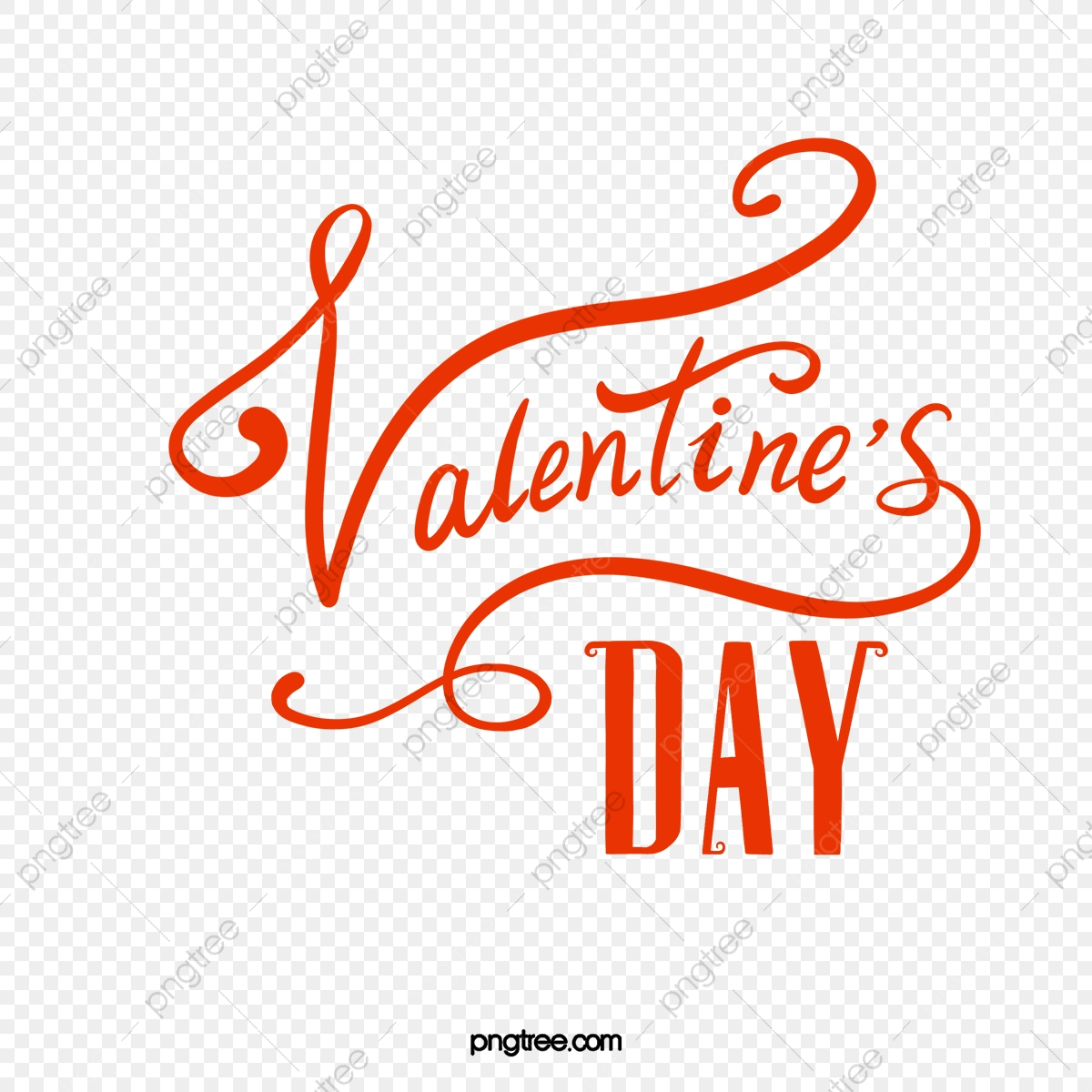 Continental Happy Valentine S Day Valentines Day Font Valentine Fonts Png Transparent Clipart Image And Psd File For Free Download
