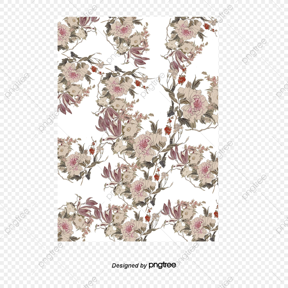 Dark Floral Pattern Patterns Black Flowers Floral Pattern Black