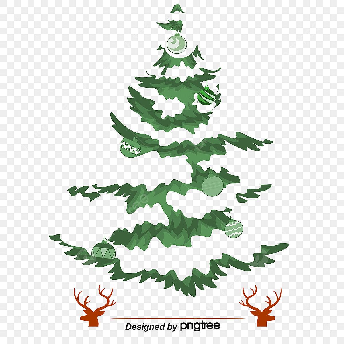 Decorar El árbol De Navidad Arbol De Navidad Creative