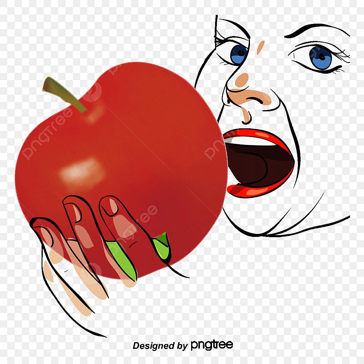 Dental Health Eating Apple Health Clipart Apple Health