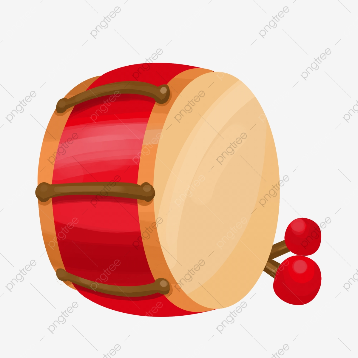 Drumming Musical Instruments Music Drum Png Transparent Clipart