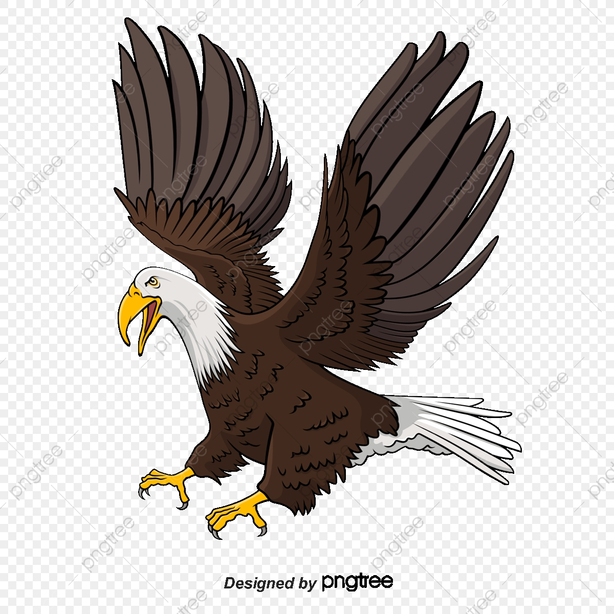 eagle eagle vector wings png transparent clipart image and psd file for free download https pngtree com freepng eagle 1474578 html
