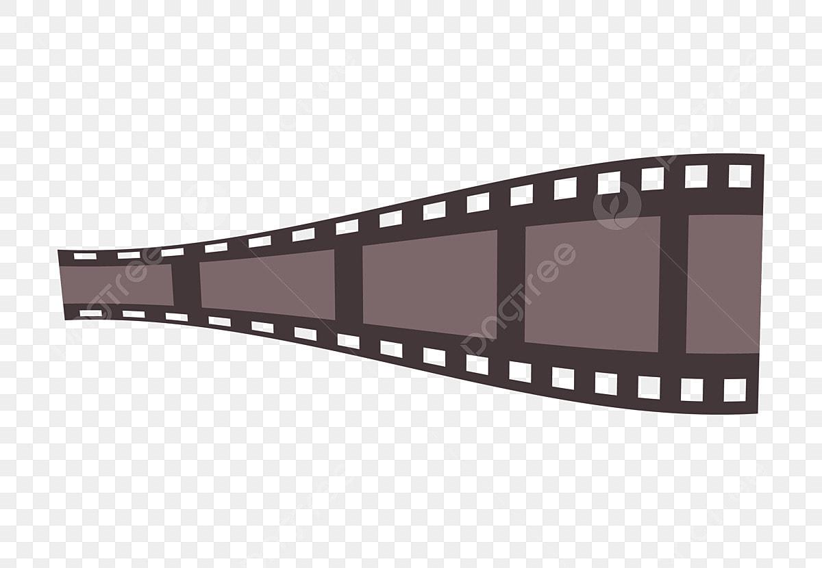 شريط الفيلم عناصر الفيلم الرجعية ذكريات Png وملف Psd