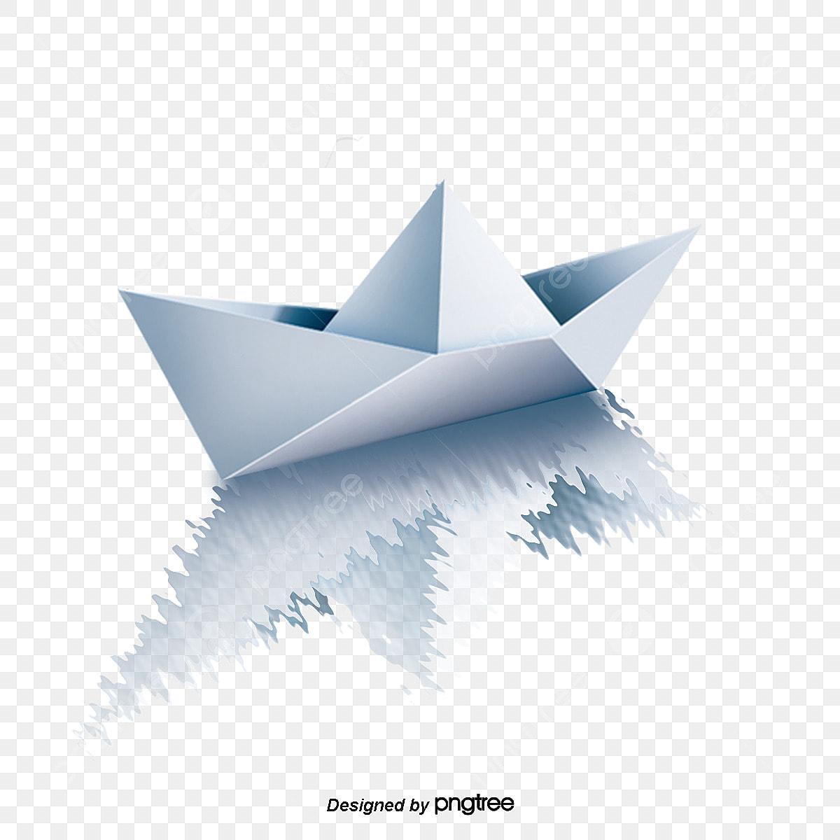Bateau En Papier Plie Dans L Eau Clipart De Bateau Bateau Pliant En Papier Ferry Fichier Png Et Psd Pour Le Telechargement Libre