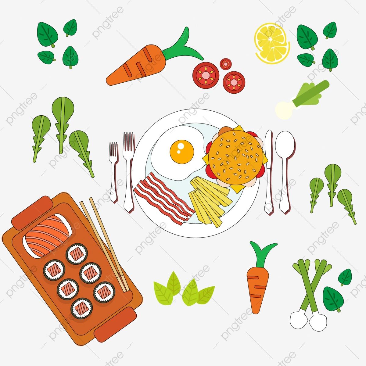 無料ダウンロードのための食品分類 食べ物 美食 分類png画像素材