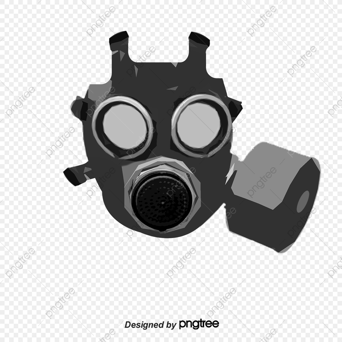 masque gaz anti virus
