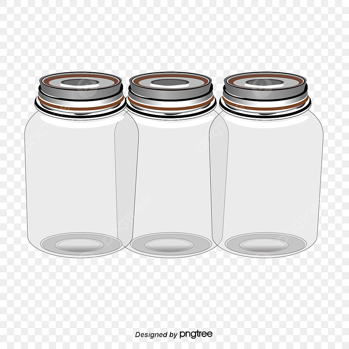 bouteille en verre bouilloire avec le boire de la