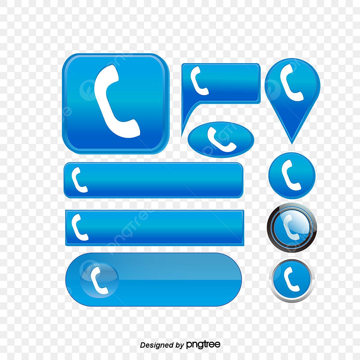 le bouton de t u00e9l u00e9phone vert de l ic u00f4ne un bouton de