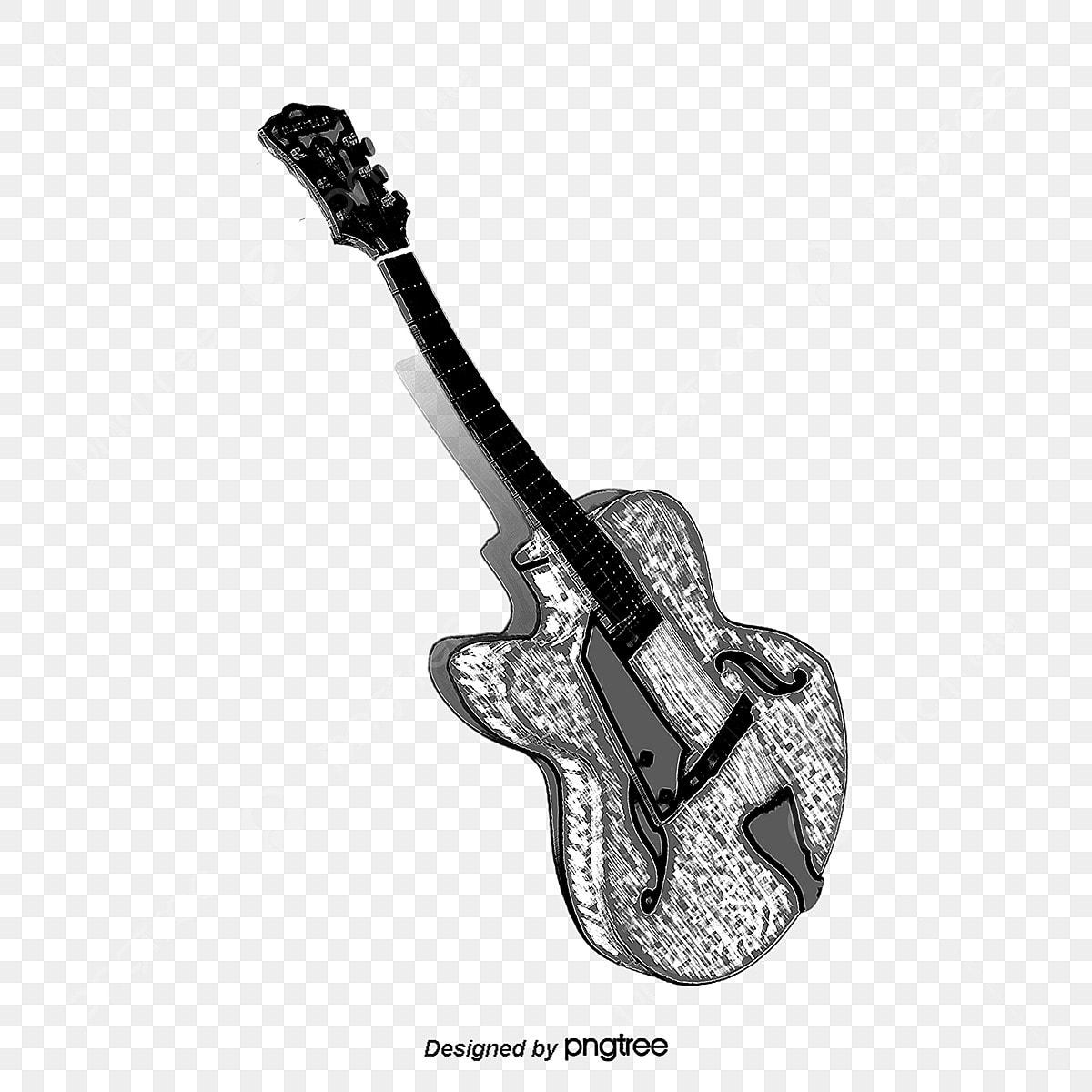 Desenho De Guitarra Guitarra Desenho De Guitarra Instrumentos