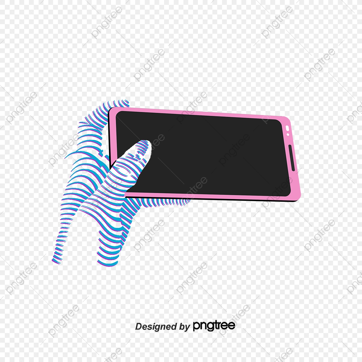 Telephone Portable Et Portable Clipart De Telephone Portable Main Telephone Fichier Png Et Psd Pour Le Telechargement Libre