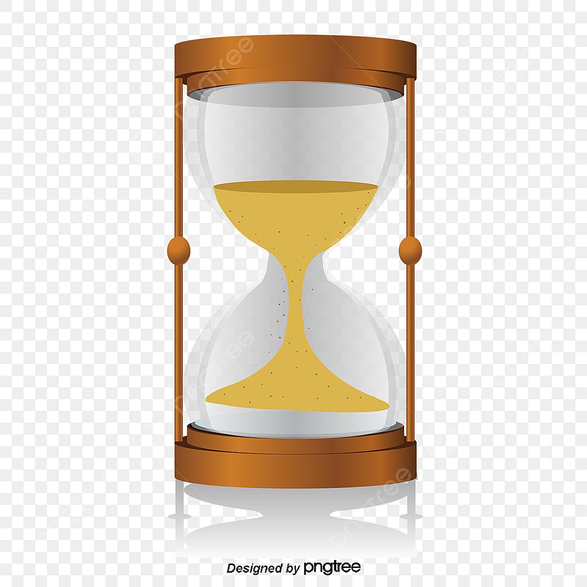 Reloj De Arena Reloj De Arena Tiempo Temporizador Png Y Vector