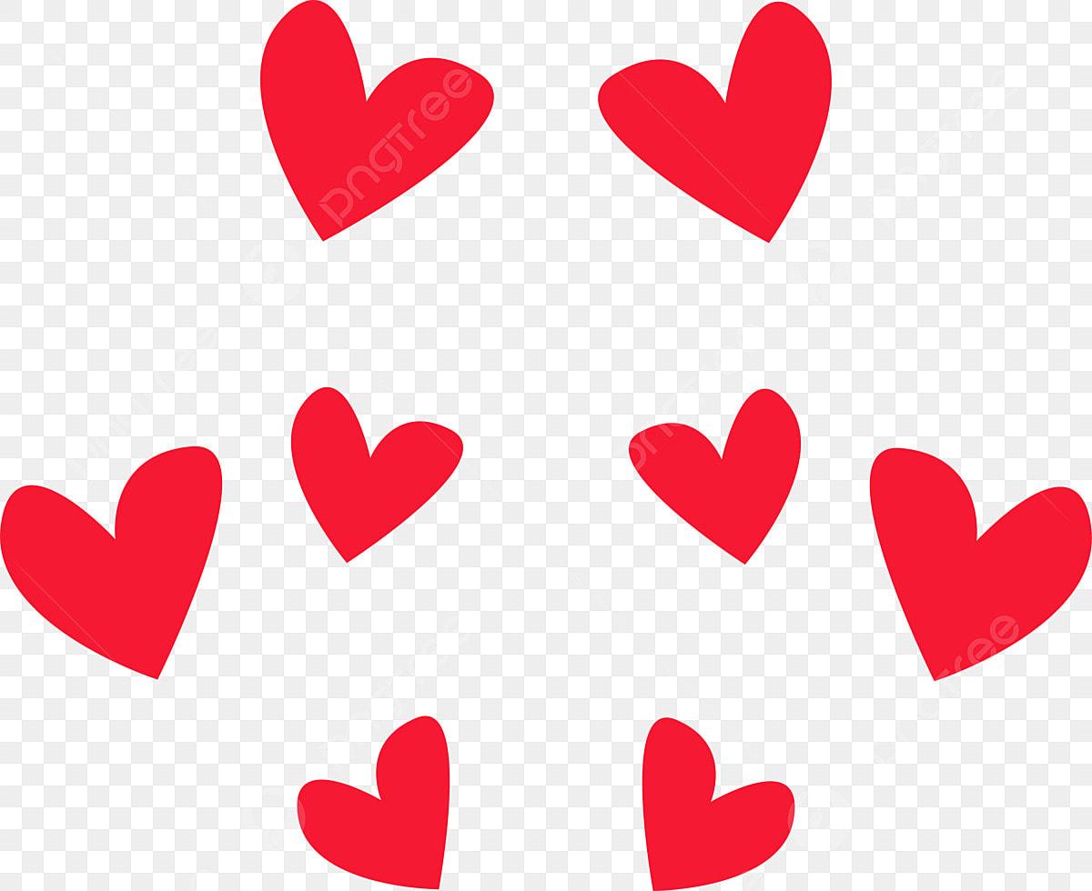 الحب زخرفة مراية الحب الحب الاحمر قلب Png والمتجهات للتحميل مجانا