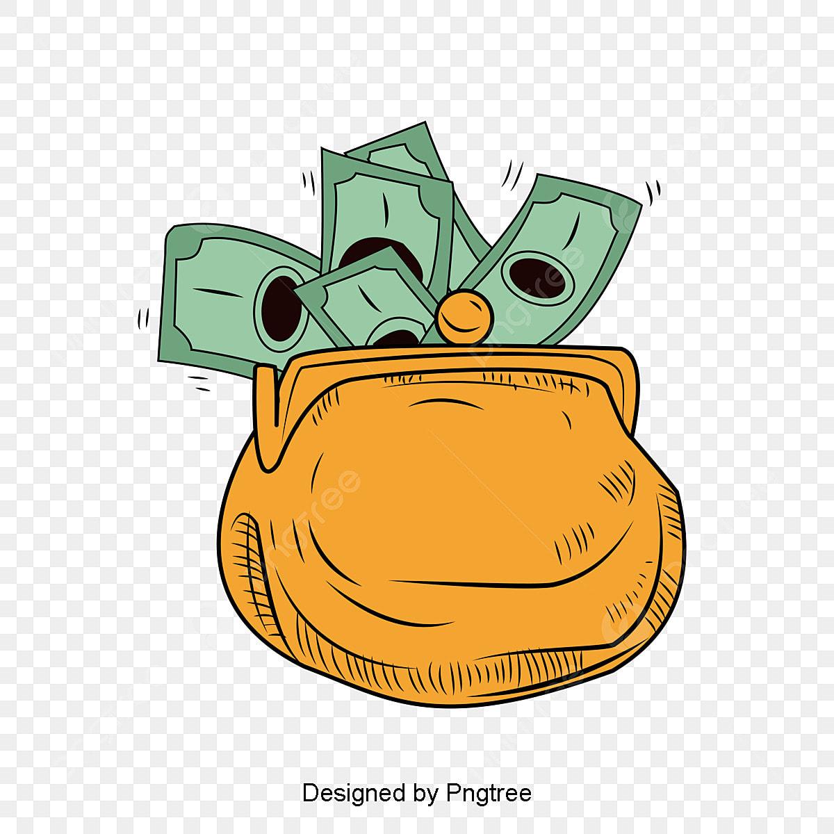 たくさんのお金のシルエット 無料のaipng白黒シルエットイラスト