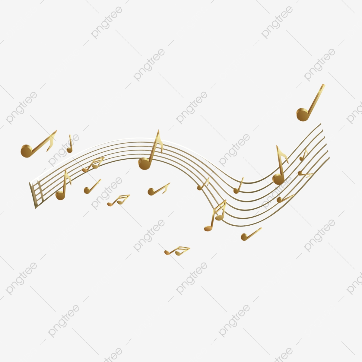 Music Notes Music Clipart Sheet Music Note Png