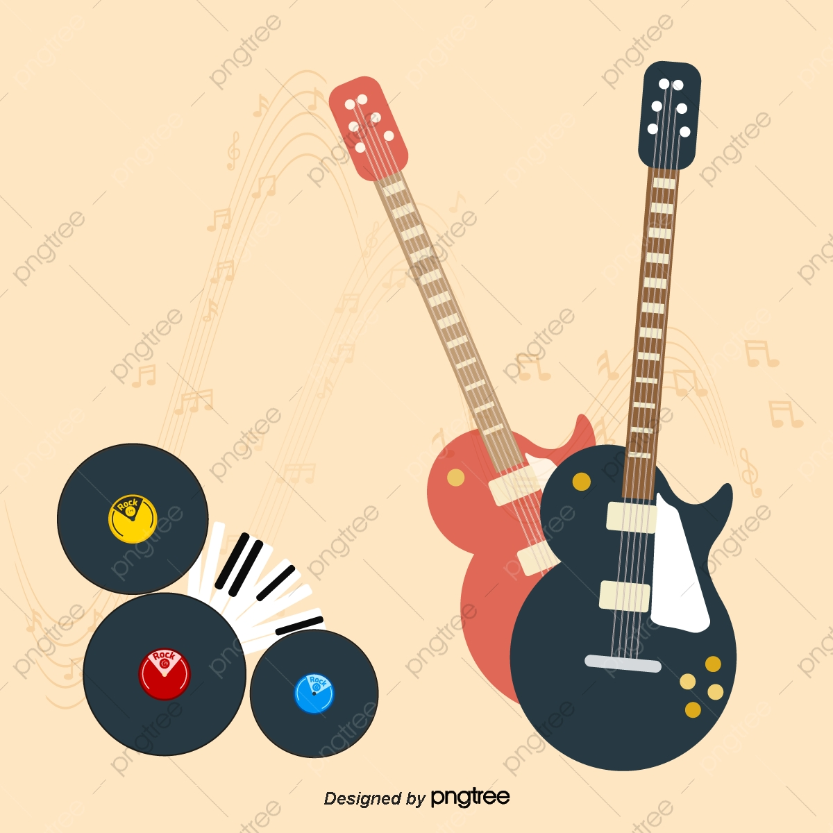 Music, Musical Instruments, Bass PNG and Vector with