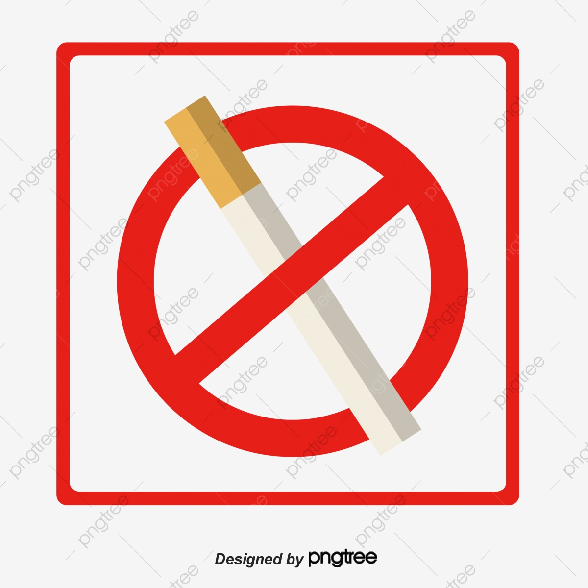 download no smoking sign