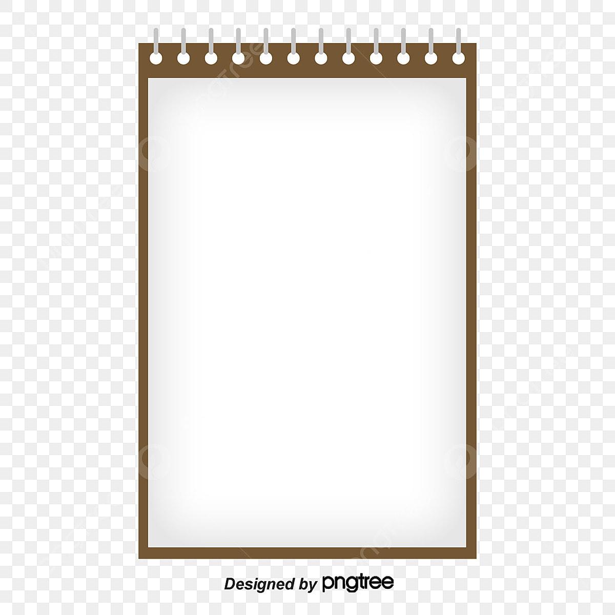 無料ダウンロードのためのノート手帳 ノート メモ帳 紙png画像素材