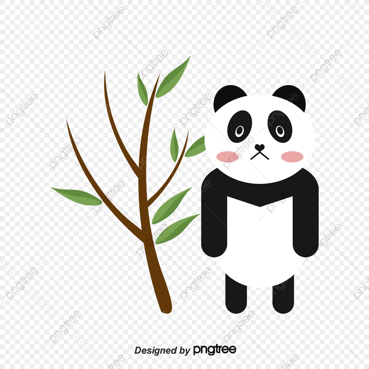 Limage De Dessin Panda Dessin Ae Fichier Vectoriel Png