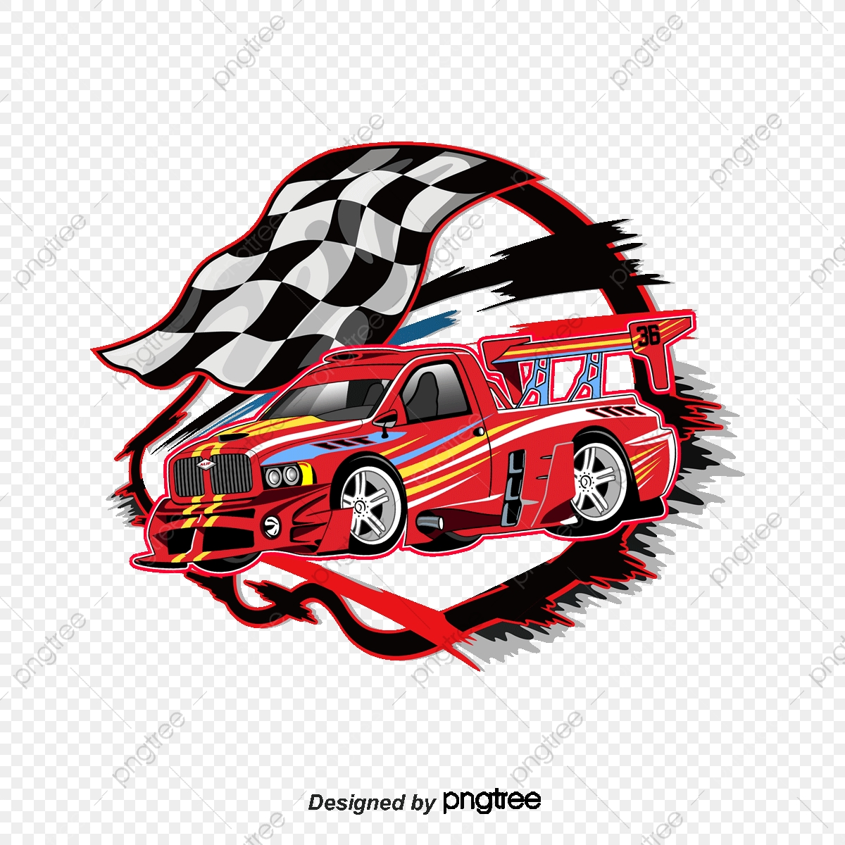 Racing Vector Material, Racing, Clan, Vector PNG and Vector with