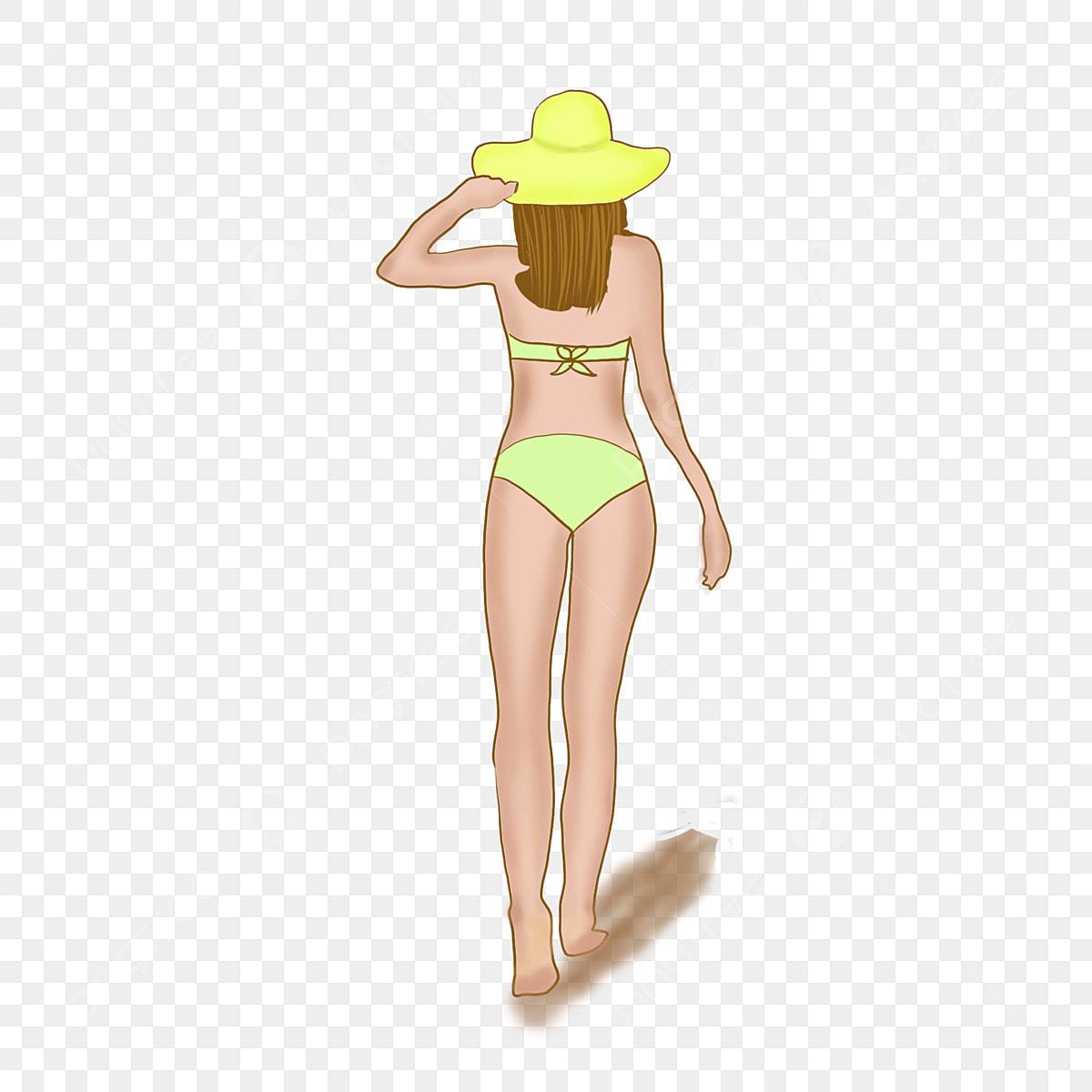 Chicas Sexy Bikini Chicas Sexy Bikini Coqueta Bikini