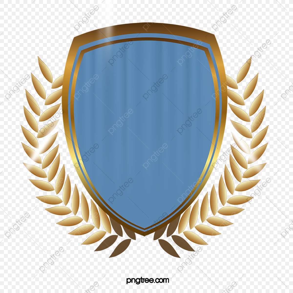 Shield, Shield Clipart, Olive Shield, Creative Shield PNG