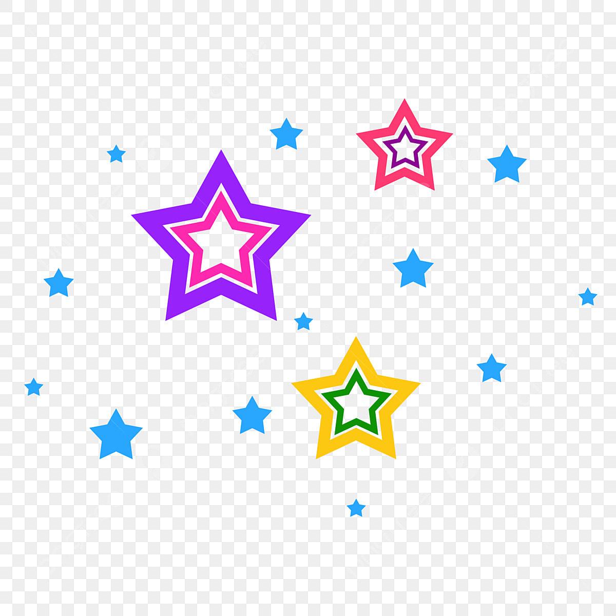 無料ダウンロードのためのキラキラ星空素材 光る 星空 素材png画像素材