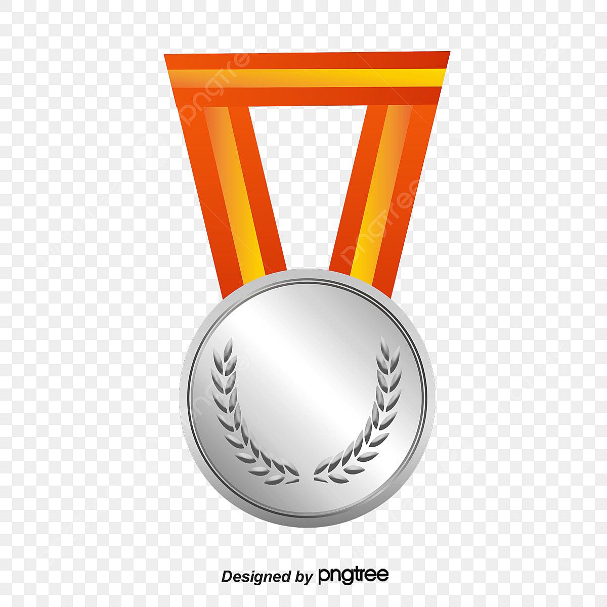 silver medal - Clip Art Library