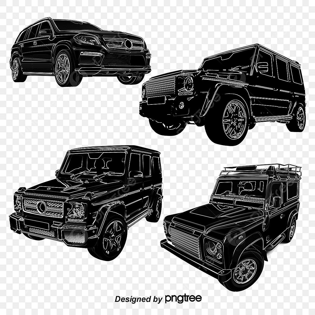 オフロード車広告 オフロード車広告 イラスト ジープ画像素材の無料