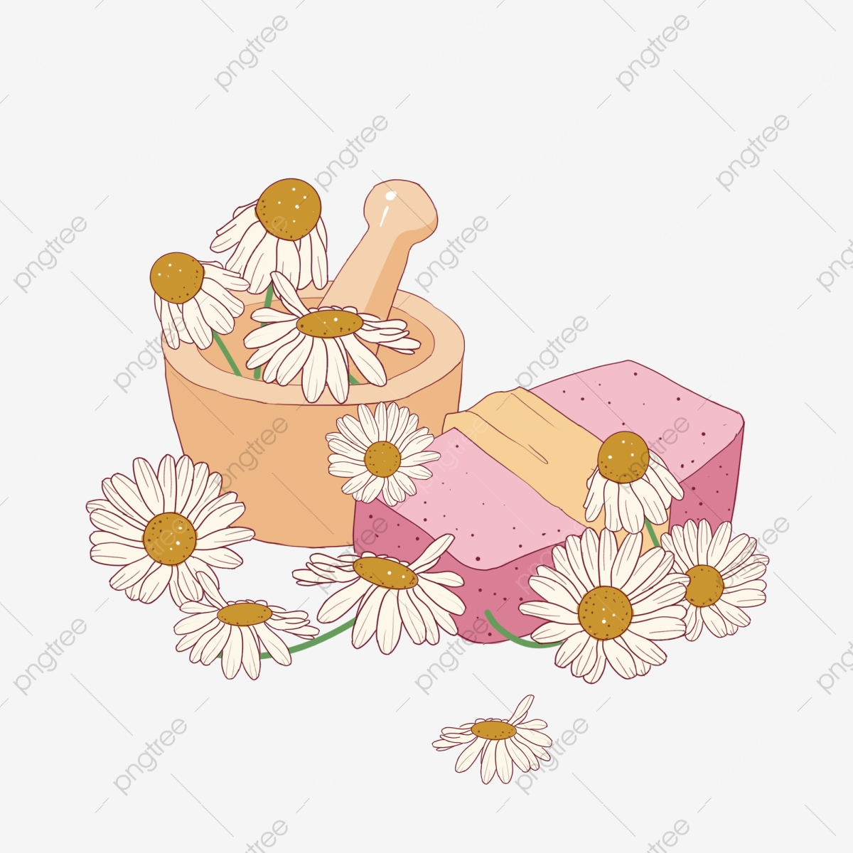 digital image of spa candles | Clipart Panda - Free Clipart Images