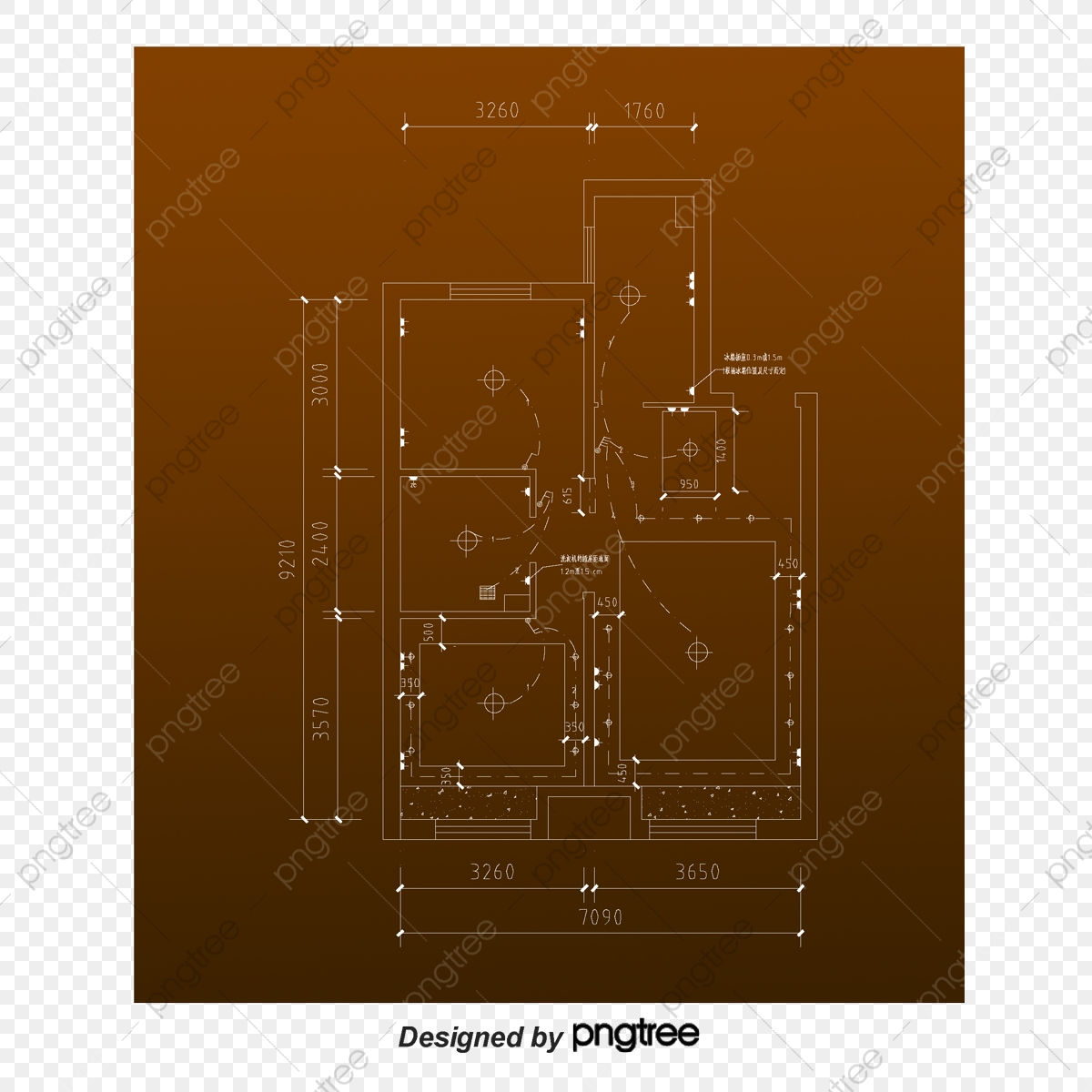 Floor Plan Png Images Vector And Psd Files Free Download On Pngtree