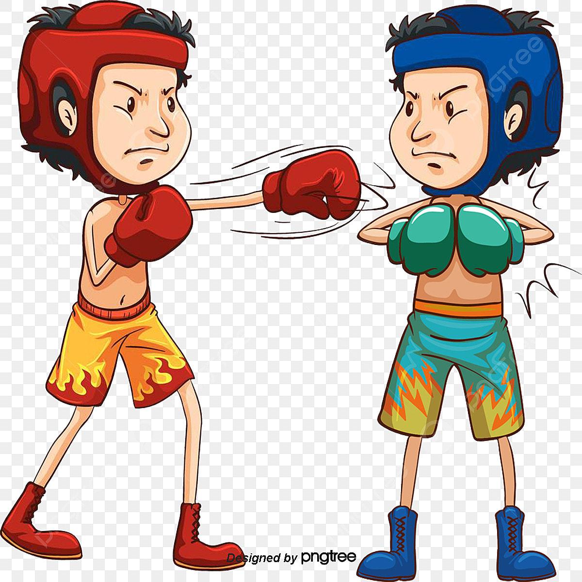 картинки профессии боксер помимо