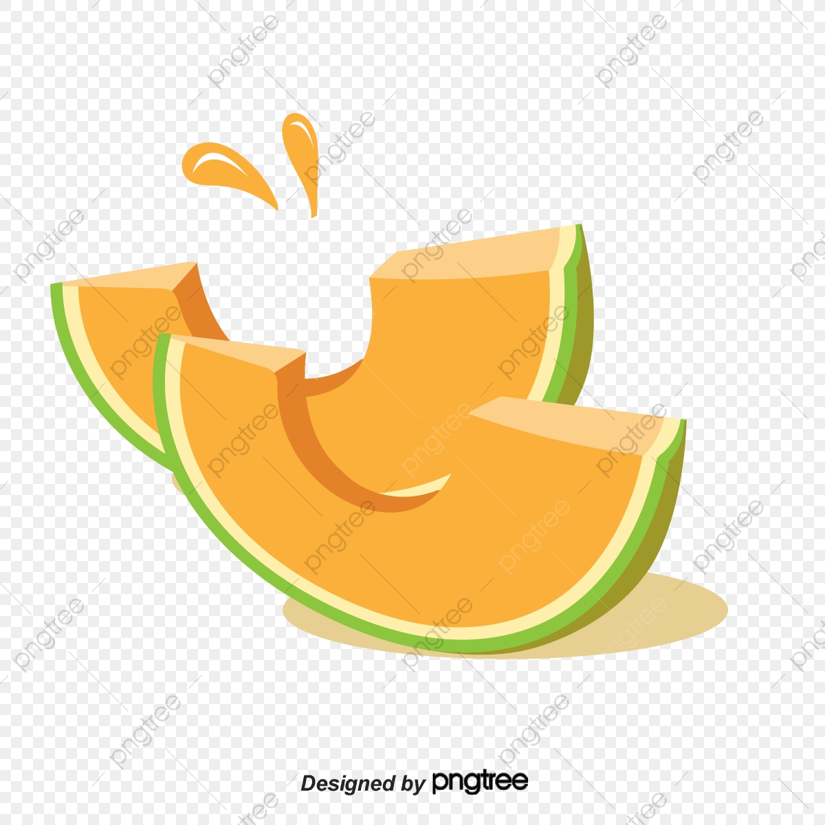 Vector Cartoon Cantaloupe Fruit Clipart Cartoon Vector Cantaloupe Png And Vector With Transparent Background For Free Download What's more, other formats of cartoon clipart, cantaloupe, food vectors or background images are also available. https pngtree com freepng vector cartoon cantaloupe 891521 html