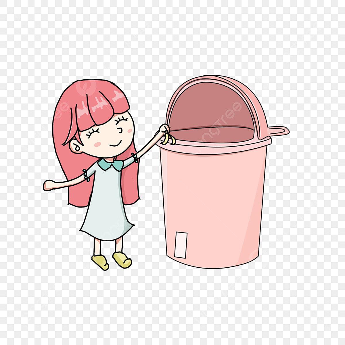 الكرتون ناقلات القمامة كرتون القمامة الزبالة ناقلات القمامة Png وملف Psd للتحميل مجانا