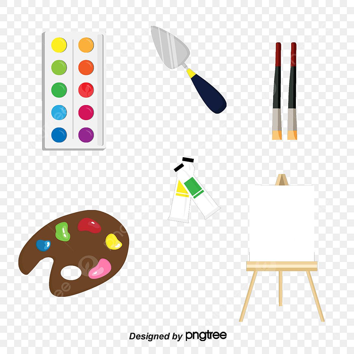 bcd414ca2 أدوات الرسم ناقلات أدوات الرسم أدوات الرسم فرشاة PNG والمتجهات ...