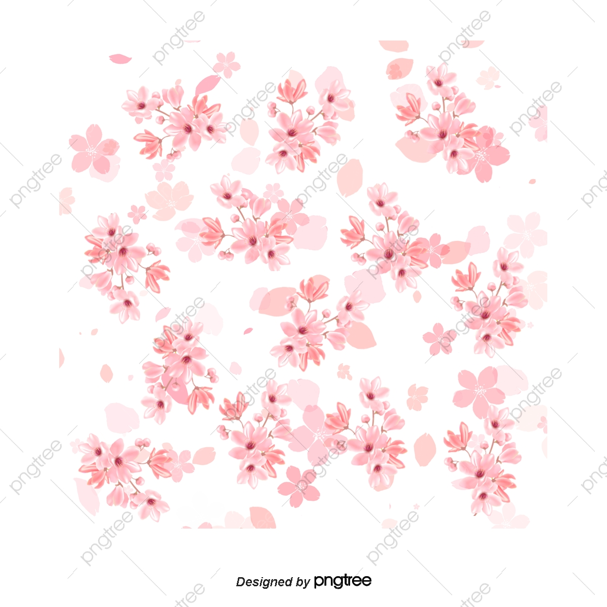 flower background png vector psd and clipart with transparent background for free download pngtree https pngtree com freepng vector flowers background 1245905 html