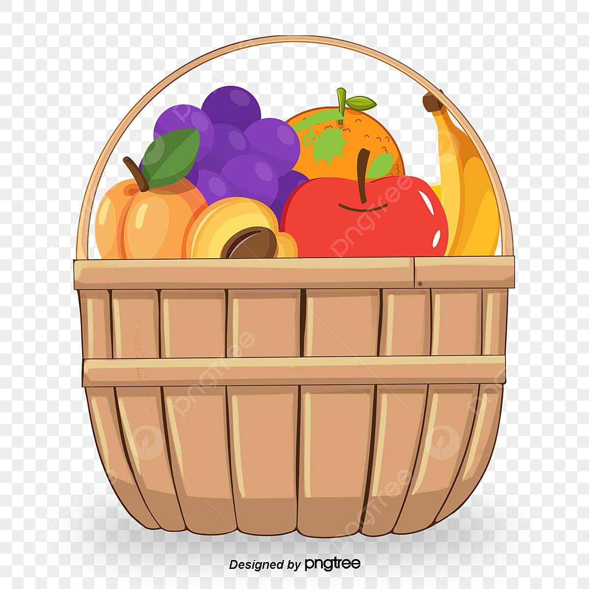 ناقلات سلة الفاكهة ناقلات الفاكهة الفاكهة فاكهة Png وملف Psd للتحميل مجانا